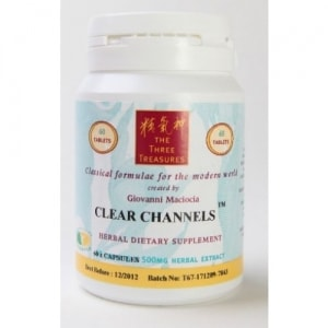 Clear Channels