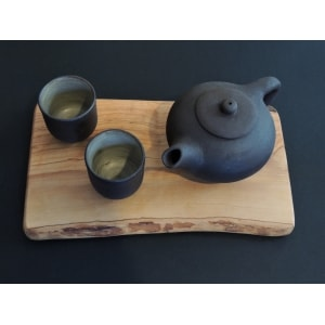 Hand Made Greek Tea Pot